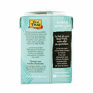 Real thai lait de coco uht 200ml