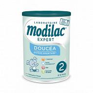 Modilac doucea lait 2ème âge 820 g