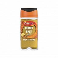 Ducros curry balti médium n°3 39g