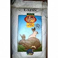 Plein champ granulés lapin 25 kg