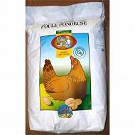 Lu la clé des champs aliment complet poule pondeuse 25kg