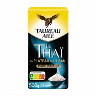 Taureau Ailé riz thaï 500g