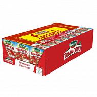 Panzani sauce tomacouli 6x(200x3) +2x(200gx3)offerts