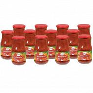 Cora sauce bolognaise 420g x 12
