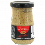 Cora dégustation moutarde noix du perigord 100g