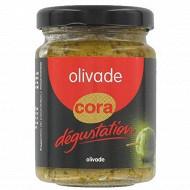 Cora dégustation olivade verte 90g