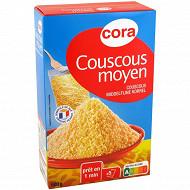 Cora graine de couscous moyen 5 x 100g