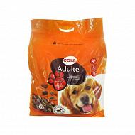 Cora croquettes riches en viandes pour chien 10kg