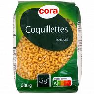 Cora coquillettes 500 g