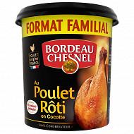 Bordeau Chesnel spécialité charcutière au poulet rôti en cocotte 400g