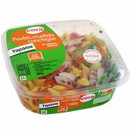 Cora salade paysanne 250g