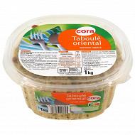 Cora taboulé à l'oriental 1kg