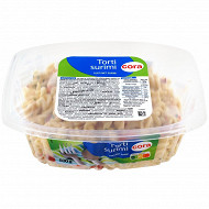 Cora salade de tortis surimi 500g