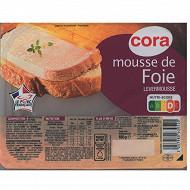Cora mousse de foie 180g