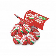 Babybel mini original x14 308g