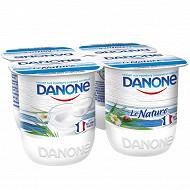 Danone ferme nature 4x125g