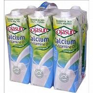 Sojasun boisson de  soja calcium vitamine d  6x1l