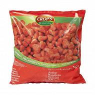 Crop's fraise 1kg