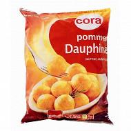 Cora pommes dauphine 750g