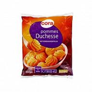 Cora pommes duchesses 1kg