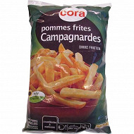 Cora frites coupe large 1kg