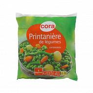 Cora printanière de légumes 1kg