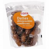 Cora dattes dénoyautées moelleuses 250g