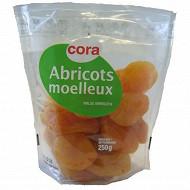 Abricot moelleux Cora 250g