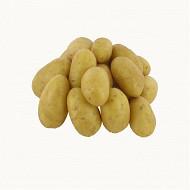 Pomme de terre bio charlotte le kilo