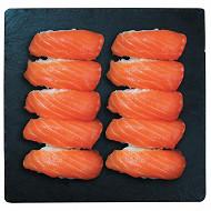Sushi saumon 10