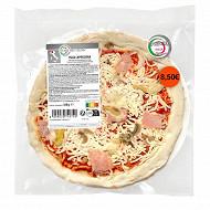 Pizza capricciosa 550g