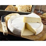 Reblochon fermier aop Patrimoine gourmand au lait cru