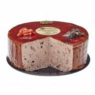 Mousse forestière bbc issue de porc label rouge  patrimoine gourmand