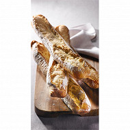 Baguette de tradition française Cora dégustation x 4+2 offertes