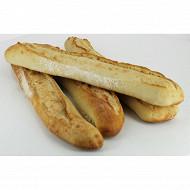 Baguette Tradition PEU CUITE Cora Dégustation