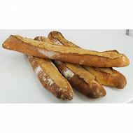 Baguette Tradition BIEN CUITE Cora  Dégustation