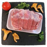 Echine de porc sans os porc à rôtir