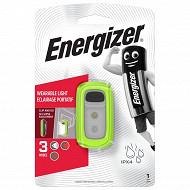 Energiizer Attache clip universelle