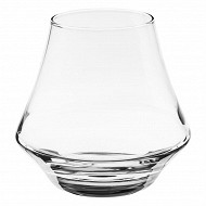Lot de 4 verres à whisky Arome 29 CL