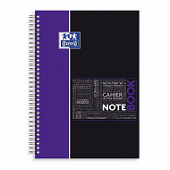 Oxford cahier notebook seyes b5 160 pages