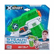 Zuru X-shot - water warfare petit pistolet à eau 34mm