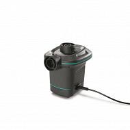 INTEX gonfleur électrique 220 v