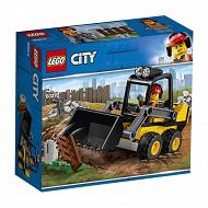 60219 Lego city - La chargeuse