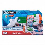 X-shot  fast fil micro - remplissage 1 seconde