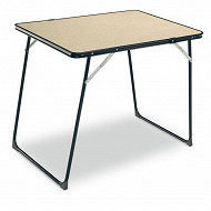 Eredu table de camping pliante 80x60 cm.