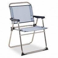 Eredu  chaise de camping plainte
