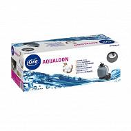 Aqualoon 700gr media filtrant