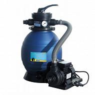 Groupe de filtration 4m3/h sans pré-filtre