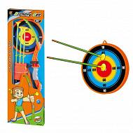Ensemble de tir à l arc de 76 cm (30 pouces)
