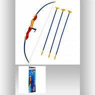 Flèches archer + 3 flèches
